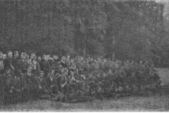 Відділ-Круковського-з-французькими-повстанцями-в-лісі