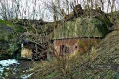 Бокові-укріплення-форту-X-Оріхівці