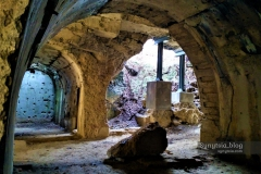 Внутрішній-вигляд-форту-Х-Оріхівці